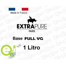 Base 1L Full VG 00mg Extrapure