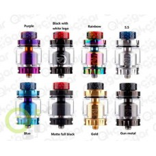Hellvape Rebirth RTA 5ml
