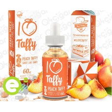Mad Hatter I love Taffy 60ml