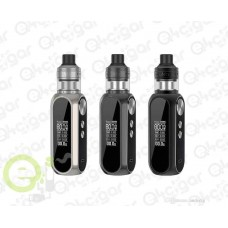 OBS Cube 80W VW Mod Kit com Engine MTL RTA