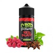 CBDPower Red Blast 100ml