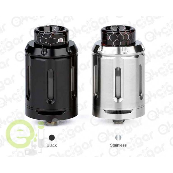 Squid Industries PeaceMaker XL RTA 5ml