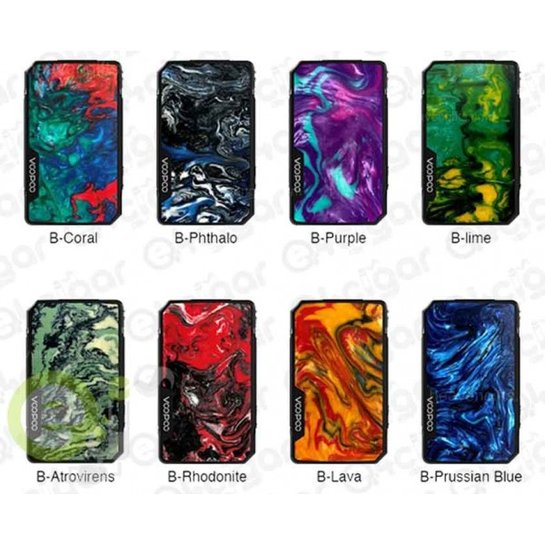 VooPoo Drag Mini 117W 4400mAh