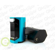 WISMEC Luxotic DF 200W Box