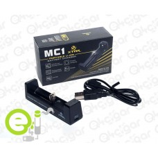 Xtar Light  MC1 Carregador de baterias