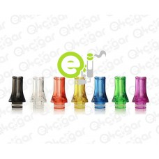 Drip tip 510 Acrylic Flat Mouth DT62