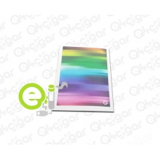 Autocolante para bateria Ego 900mah modelo 5