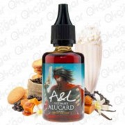 Aroma A&L Ultimate Alucard Sweet Edition 30ml