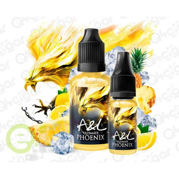 Aroma A&L ULTIMATE Phoenix Sweet Edition 30ml