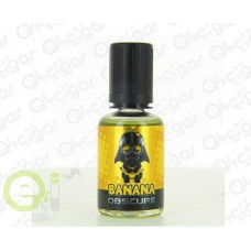 Aroma Juicestick Banana Obscure 30ml
