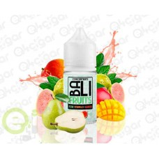 Aroma Bali Fruits Pear Mango Guava By King Crest 30ml