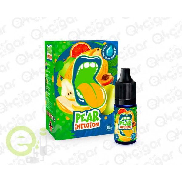 Aroma Big Mouth Pear Infusion 10ml