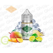 Aroma The Cellar Juice Green Barrel 30ml