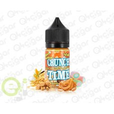 Aroma Crunch' Time Peanut Butter 30ml