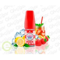 Aroma Dinner Lady Ice Strawberry Bikini 30ml