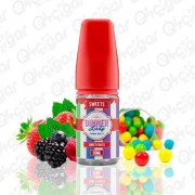 Aroma Dinner Lady Sweet Fruits 30ml