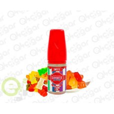 Aroma Dinner Lady Sweet Fusion 30ml