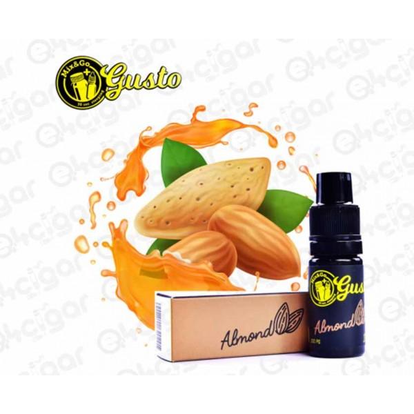 Aroma Mix&Go Gusto Almond