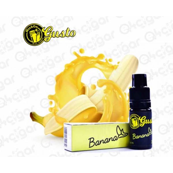 Aroma Mix&Go Gusto Banana