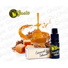 Aroma Mix&Go Gusto Caramel Tobacco
