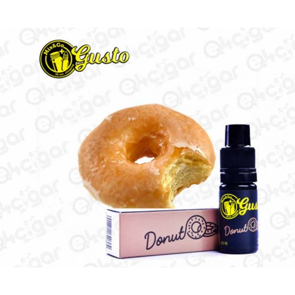 Aroma Mix&Go Gusto Donut