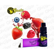 Aroma Mix&Go Gusto Forest Fruits