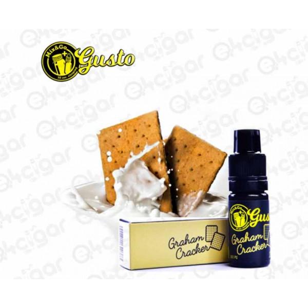 Aroma Mix&Go Gusto Graham Cracker