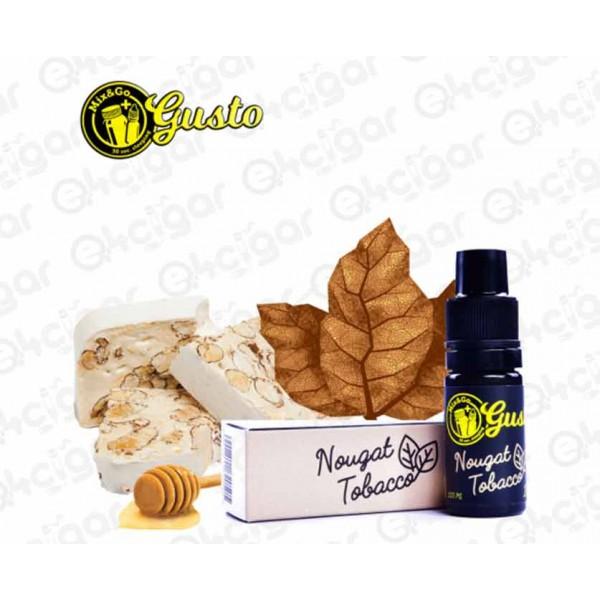 Aroma Mix&Go Gusto Nougat Tobacco