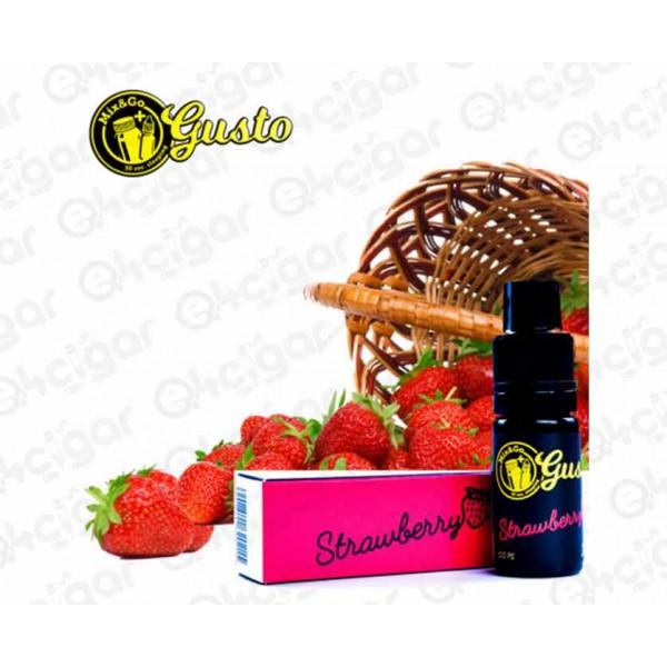 Aroma Mix&Go Gusto Strawberry