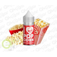 Aroma Mad Hatter I Love Pop Corn  30ml