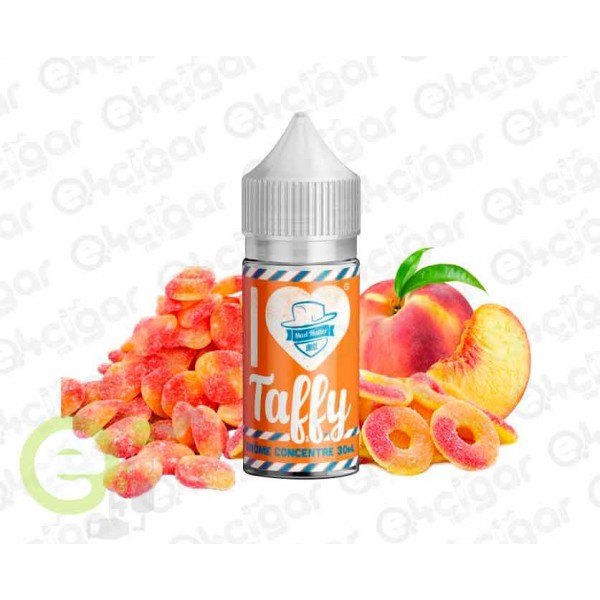 Aroma Mad Hatter I Love Taffy 30ml
