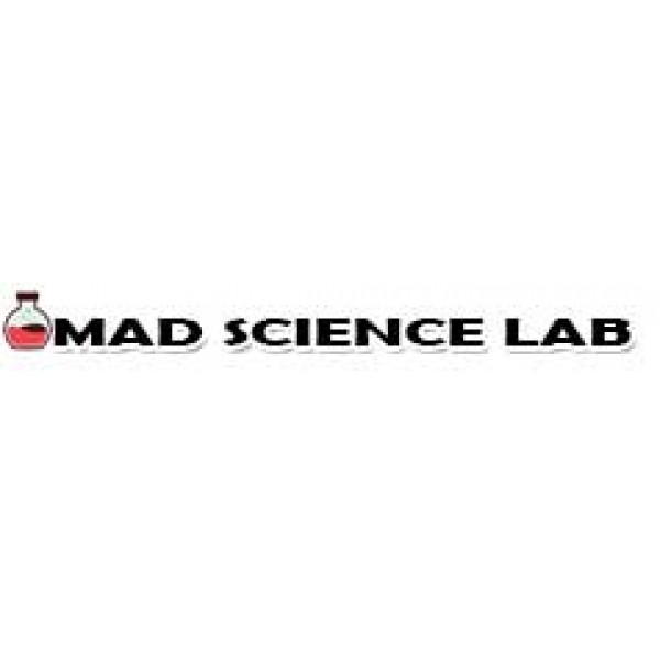 MAD SCIENSE LAB