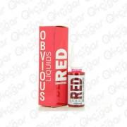 Aroma Obvious Liquids Red 10mL