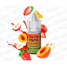 Aroma Pachamama Fuji Apple Strawberry Nectarine 30ml