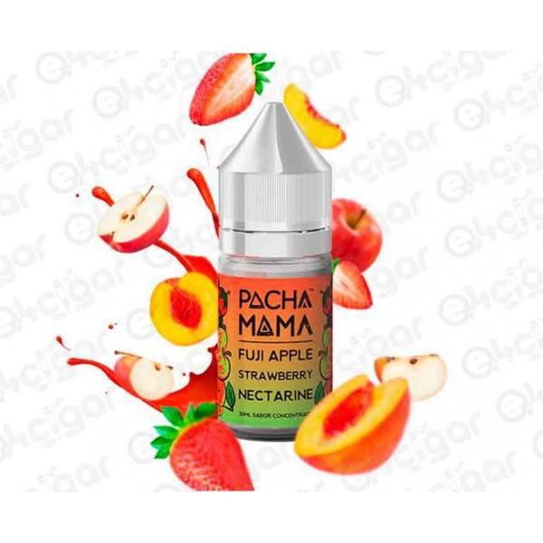 Aroma Pachamama Fuji Apple Strawberry Nectarine 30ml