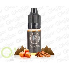 Aroma Pack à l'Ô Almond Caramel Blend 10 ml