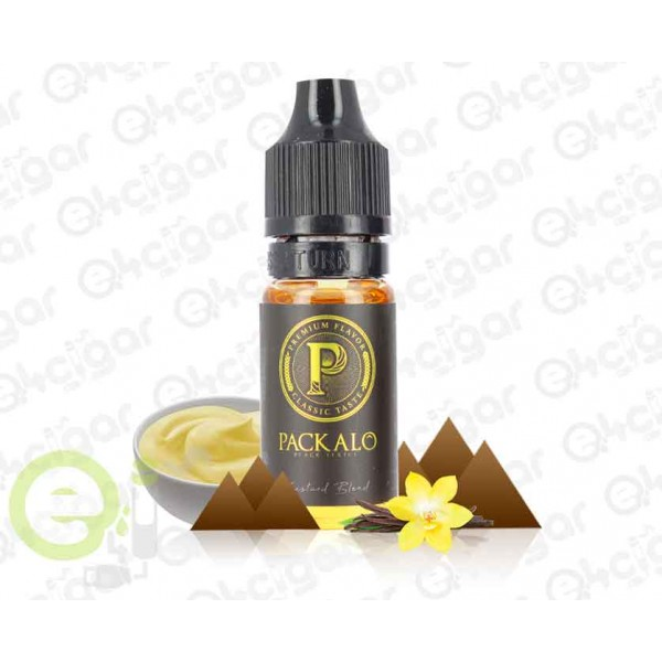 Aroma Pack à l'Ô Custard Blend 10 ml