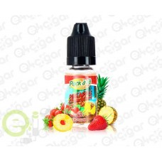 Aroma Pack à l'Ô Pineapple Strawberry 10 ml