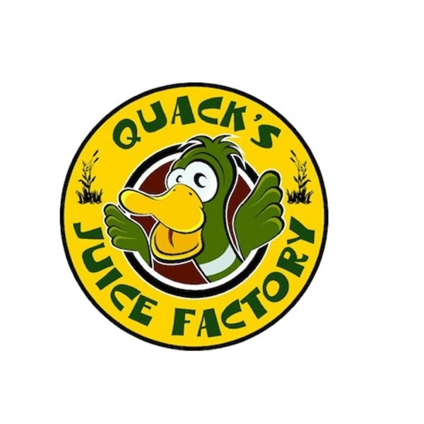 QUAK'S JUICE FACTORY