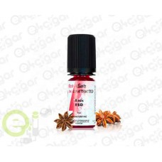 Aroma TJUICE Red Astaire (De) Constructed Red Aniseed