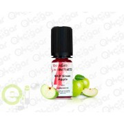 Aroma TJUICE Red Astaire (De) Constructed RAD Green Apple
