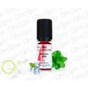 Aroma TJUICE Red Astaire (De) Constructed Red Mint