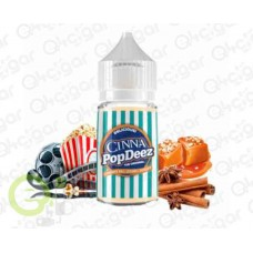 Aroma Steep Vapors Cinna Pop Deez 30ml
