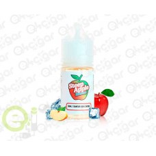 Aroma Steep Vapors Apple Breeze 30ml