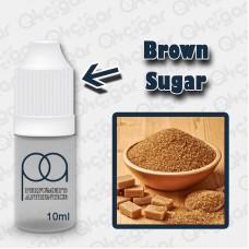 Aroma TPA Brown Sugar