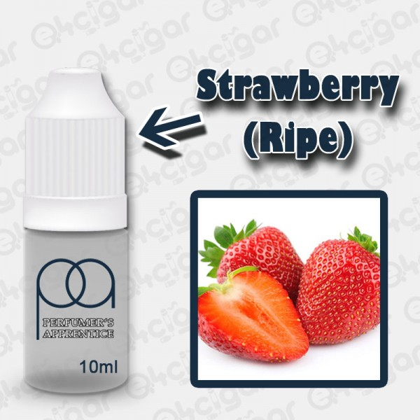 Aroma TPA Strawberry (Ripe)