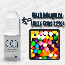 Aroma TPA Bubblegum (Juicy Fruit Style)