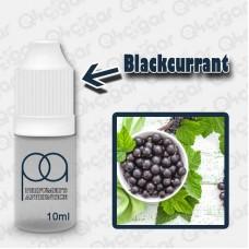 Aroma TPA Blackcurrant