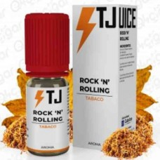 Aroma TJUICE Rock n' Rolling 10ml e 30ml