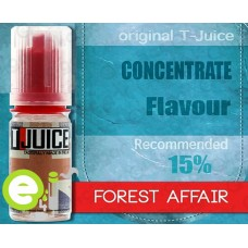 Aroma TJUICE Forest Affair
